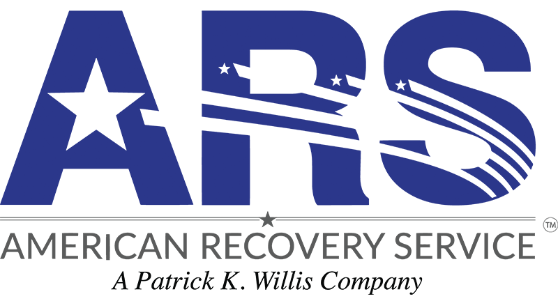 American Recovery Service Logo